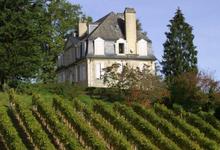 Domaines Latrille Chateau Jolys & Chateau de Jurque