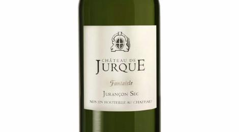 Château de Jurque – Jurançon Sec – FANTAISIE