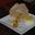 Noix de St Jacques au safran et julienne de légumes et riz