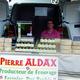 Ferme Etchearria - Famille Aldax