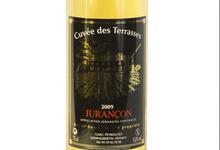 """domaine Bory, Jurançon """"Cuvée des Terrasses"""""""