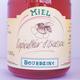 l'apiculteur d'Itxassou,  miel de  Bourdaine