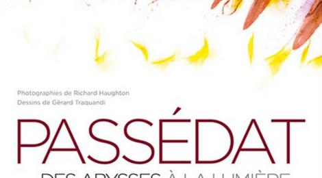 Livre Gérald Passedat, Des Abysses à la Lumière