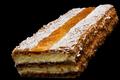 La Pâtisserie Saint-André, Jean-Guy L'Etendart