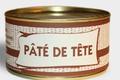 ferme Puyade, pâté de tête