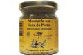 huilerie des Roches, Moutarde forte aux noix du Poitou