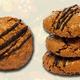 Macarons de Fontevraud Chocolat noir