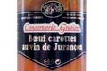 conserverie Gratien,  Boeuf Carottes au vin de Jurançon