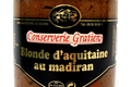 conserverie Gratien, Blonde d'Aquitaine au Madiran
