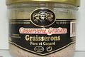 conserverie Gratien, Graisserons Porc et Canard