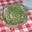 Le Pré Joly, Fromage frais, sel, ail et fines herbes