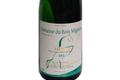 domaine du bois mignon, Saumur blanc