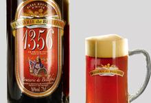 La 1356 : Le prince noir bière rousse