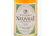 Huilerie de Neuville,    Huile Vierge d'Amande