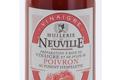Vinaigre à la Pulpe de Poivron au Piment d'Espelette