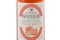 Vinaigre à la Pulpe Tomate Basilic