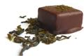 Ganache au thé vert jasmin