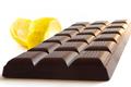 Chocolat noir 70% Citron