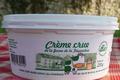 ferme de la Fayaudrie, Crème Fraîche BIO