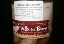 Saucisses au Muscadet
