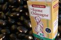 GIE Ferme de Chassagne, Haricots noirs