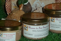 La ferme Bidaud, Mousse de foie gras de canard