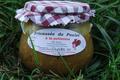 fricassée de poulet à la Poitevine
