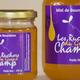 Les ruchers du grand champ, Miel de bourdaine