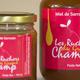 Les ruchers du grand champ, Miel de sarrasin