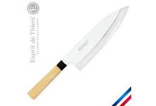 Couteau japon chef - 23 cm
