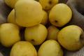 les fruits de Clazay, pomme opal