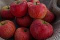 les fruits de Clazay, pomme dalinco