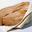 maison Mitteault. Foie gras de canard cru dénervé et assaisonné