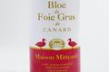 maison Mitteault. Bloc de foie gras