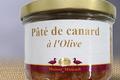 Pâté de canard à l'olive