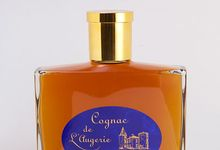 Cognac XO 12 ans carafe 70 cl