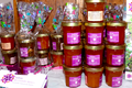 confiture nectarine safran