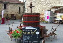Domaine de la Neuraye