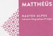 domaine Allemand, Rouge Prestige Matthéüs
