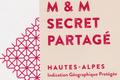 domaine Allemand, Rouge M&M – Secret partagé