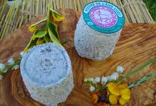 Fromage de chèvre fermier poivré