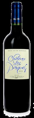 AOC Blaye Côtes de Bordeaux 2014