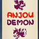 domaine des terres blanches, Anjou Démon