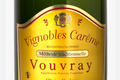 vignoble Carême, Fines Bulles - Brut
