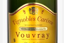 vignoble Carême, Fines Bulles - Demi Sec