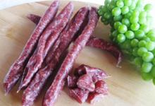 Hardouin, Saucisses Sèches Au Vouvray