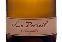 domaine Champalou, Vouvray Le Portail