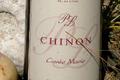 Chinon Lambert, cuvée Marie