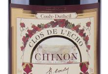 Couly-Dutheil,  Le Clos de l'Echo