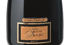 Couly-Dutheil, Brut de Franc (blanc brut)